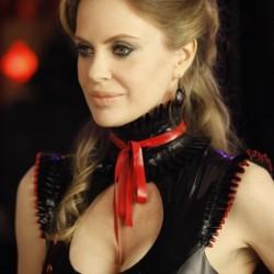Kristin Bauer van Straten to Appear at Halloween Party in Tulsa OK