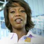 Alfre Woodard demands a plan to restore America's Gulf