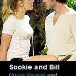 Bill and Sookie Win TV Now Fan Awards!