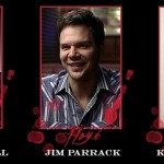 Jim Parrack confirmed for Bitten UK True Blood convention