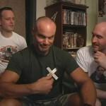 """Blood Work! """"True Blood"""" vlog 3.04: Ring Ring, Hookah!"""