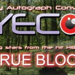 3rd Giveaway: Win Gold tickets to EyeCon 2010 and meet the True Blood actors