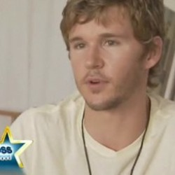 Video: Ryan Kwanten talks True Blood creatures
