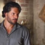 Interview: Joe Manganiello talks about being on True Blood