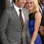 Stephen Moyer talks about his chemistry with Anna Paquin