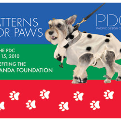 Kristin Bauer to attend Patterns For Paws charity event