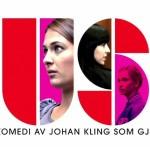 Alexander Skarsgård's film 'Puss' – on Facebook, Twitter and English version trailer