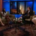 Video Interview with Rutina Wesley on KTLA TV
