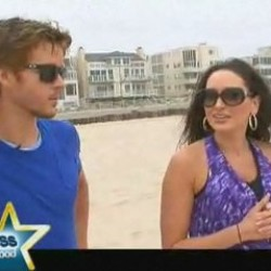 Video: Ryan Kwanten talks Jason and his future projects