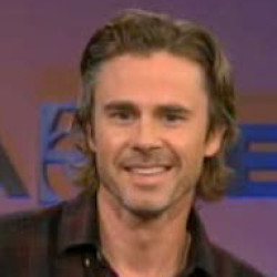 Sam Trammell on The Tonight Show with Jay Leno – Aug. 3