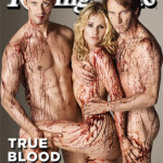 Quotes from True Blood article in Rolling Stone Magazine