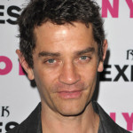 James Frain attends the Nylon and Express August Denim Issue Party