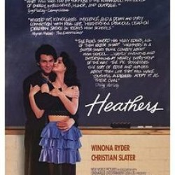 "True Blood Director Michael Lehmann To Attend Screening Of ""Heathers"""