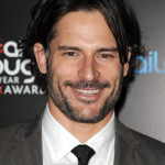 Joe Manganiello attends the 2010 Breakthrough of the Year Awards