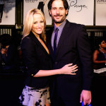 True Blood actors attend the Art of Elysium's second annual Genesis event