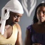 Interview with Nelsan Ellis by TVSA