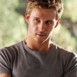 Ryan Kwanten breaks from wildman role