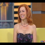 Carrie Preston on Good Day New York