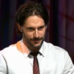 Video: Joe Manganiello on AP Live