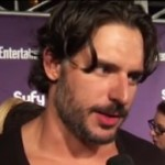 Joe Manganiello and Denis O'Hare talk about their roles in True Blood