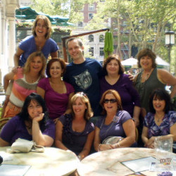 Billsbabes Met In New York City