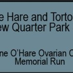 Support the Karene O'Hare Ovarian Cancer Memorial Run and Meet Denis O'Hare