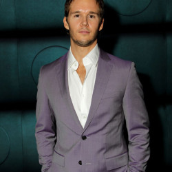 Ryan Kwanten in Toronto for the premiere of Griff The Invisible