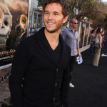 Ryan Kwanten attends World Premiere of 'Legends of the Guardians'