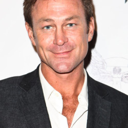 Grant Bowler attends the Runway Magazine fall issue party