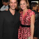 James Frain attends ARCADE Boutique Presents The Autumn Party
