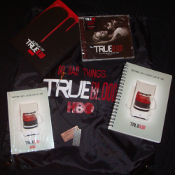True Blood Season 3 collectibles up for auction