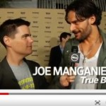 Joe Manganiello says: Alcide is coming back to handle business in Bon Temps