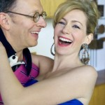 Carrie Preston & Michael Emerson Photoshoot for Gala Magazine