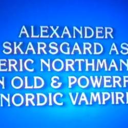 Alexander Skarsgård on Jeopardy