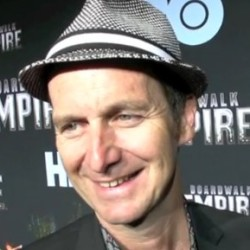 Video: Denis O'Hare at Boardwalk Empire Premiere