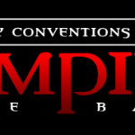 "Mariana Klaveno to join Allan Hyde at ""Vampire the Ball"" Convention"