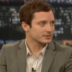 Elijah Wood was DJ at Anna Paquin and Stephen Moyer's Wedding