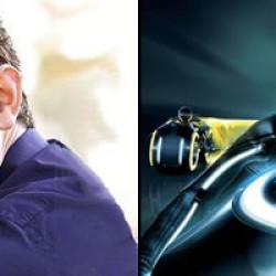 James Frain Interview – Tron: Legacy