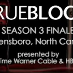 Impressions from the True Blood Season 3 Finale Party in Greensboro