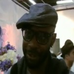 Nelsan Ellis (Lafayette) on Free Sex Toys