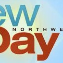Mariana Klaveno on New Day Northwest Monday, Sept. 20