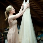 Production Stills from Anna Paquin's 'The Romantics'