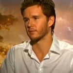 Video: Ryan Kwanten works hard when on hiatus from True Blood