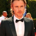 Sam Trammell shares path to success in new show-biz insider's book