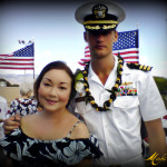 Alexander Skarsgård in Hawaii filming 'Battleship'