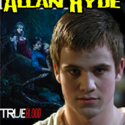 Allan Hyde to attend Spooky Empire's Ultimate Horror Weekend in Florida