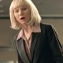 True Blood's Tara Buck In Geico Commercial
