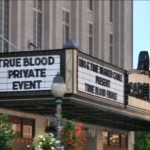 Fans gather to watch True Blood's Finale in Greensboro, NC
