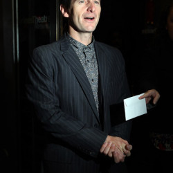 """Denis O'Hare attends opening night of """"Mrs. Warren's Profession"""""""