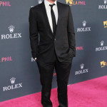 Stephen Moyer hints about his sexiest quality